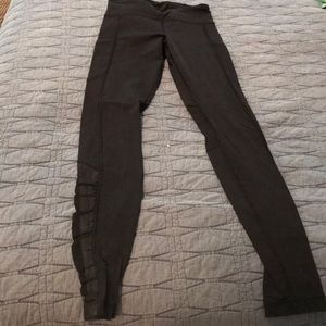 Lululemon Glo Run Legging
